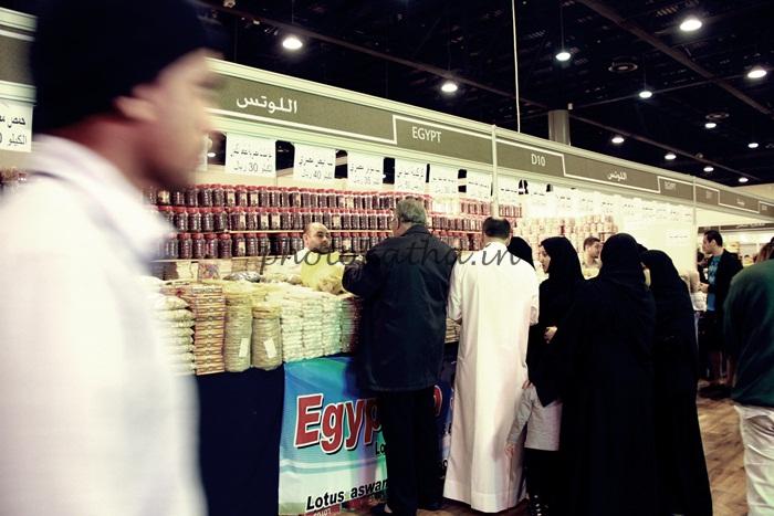 Doha Trade Fair 2013, UAE, Qatar, BLogginf, Photographey, Fashion, Style, Spices, Food, Cuisine, Travel, Egypt
