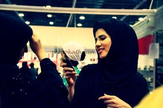Doha Trade Fair 2013, UAE, Qatar, BLogginf, Photographey, Fashion, Style, Spices, Food, Cuisine, Travel, Abaya, Qarati National
