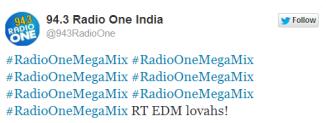 Radio 94.3, Inthemix , Media, controversy