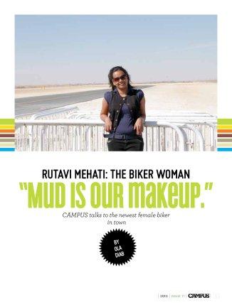 Bikerni, Soul Riders, Harley Davidsion Bike, Qatar , Doha