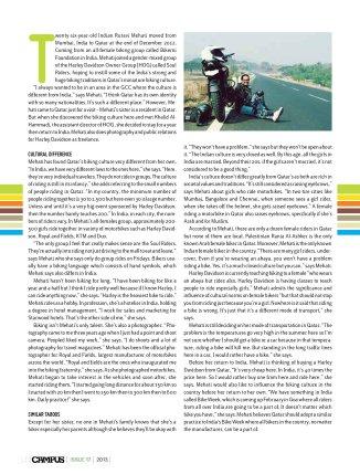 Bikerni, Soul Riders, Harley Davidison Group