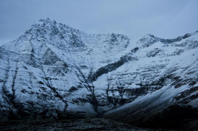 Himalayas, Uttarakhand,